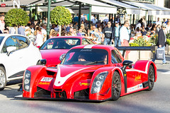 Radical RXC Turbo GT3 (effeNovanta - YOUTUBE) Tags: car cars supercar supercars video youtube canon canon1100d eos monaco montecarlo topmarques monacotopmarques topmarquesmontecarlo radical radicalturbo500 radicalrxc gt3