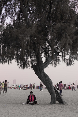 Chowpatty Colorful