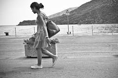 Italy, Eolie, Vulcano (Epsilon68 - Street and Travel Photography) Tags: fujifuji xfuji xt1xt1 italy eolie vulcano fuji fujix fujixt1 fujifilm travel bw blackandwhite blackwhite noireblanc ngc monochrome