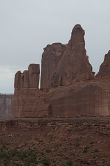 Park Avenue (Moab, Utah, United States) Photo