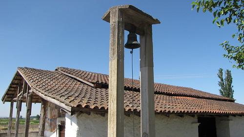 Church outside Olympos, GR