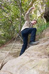 Giant Killer-22 ([S u m m i t] s c a p e) Tags: bluemountains bushwalking lucien