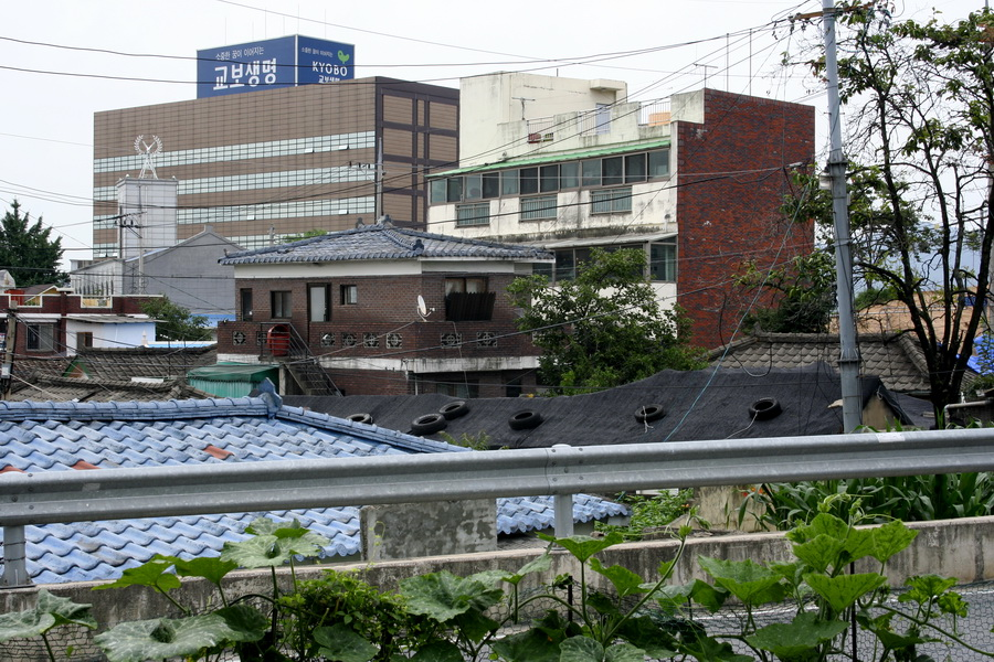 Backstreets of Daejeon(1)