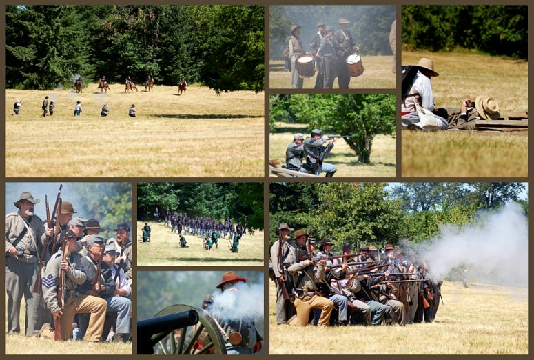 Civil War Battle (1)