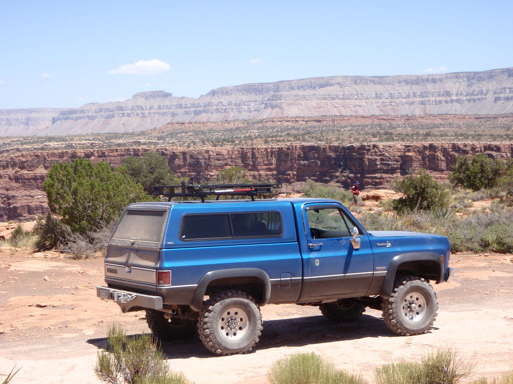 73-87 Chevy/GMC Pickup's - Expedition Portal