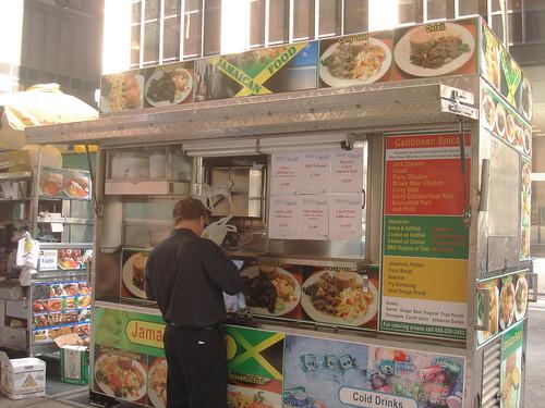 Kelly S Jamaican Food Menu