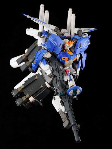 GFF0011 - MSA-0011 [Bst] S Gundam Plus (2)