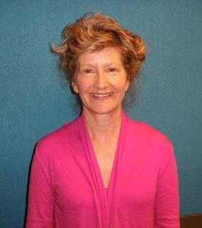 Deborah Kneeshaw