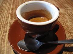 A Cup of Coffee - Espresso, Olimpico, Montréal