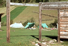 C35 Campsite at Prgraten_115 (jleeming23) Tags: mountain trek austria tirol woking walk fudge tyrol kaprun grossglockner lienz kals matrei zellamzee wokinggrammar
