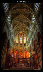 Bordeaux - Cathdrale Saint-Andr :: HDR (raul_pc) Tags: bordeaux cathdrale raul hdr saintandr