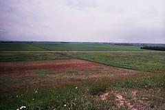 the view from spirit mound (semievilsquirrel) Tags: 35mm landscape minoltasrt101 colorfilm
