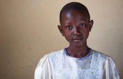 [フリー画像] [人物写真] [子供ポートレイト] [外国の子供] [少女/女の子] [アフリカの子供] [ケニア人]     [フリー素材]