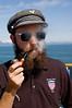 _DSC1958 (dogseat) Tags: alaska beard glasses smoke pipe roadtrip smoking devon sideburns smoker beardo onaboat muttonchops pipesmoker sidewhiskers dundrearies beardteamusa btusa flapwings