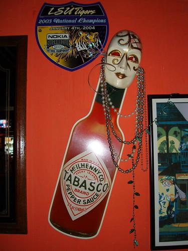 Bourbon St, Bangkok