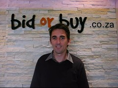 Andy of bidorbuy.co.za