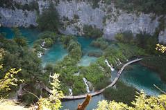 Lagos de Plitvice (Weiko) Tags: waterfall nikon lakes croatia lagos 2009 croacia cascada plitvice weiko
