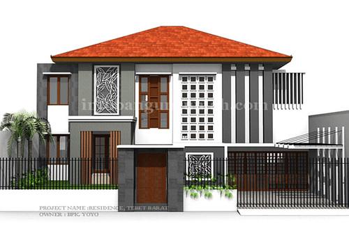 Inilah inspirasi Model Jendela Rumah Minimalis yg inspiratif