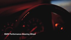 BMW Performance Wheel Demo (Mark Jardine) Tags: wheel steering performance bmw 135i