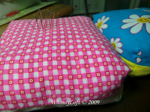 Pillow pincushion1