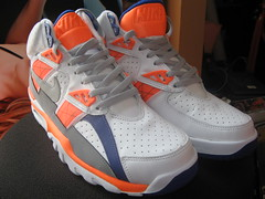 Nike Air Trainer SC High - '09 Retro (AsianImage) Tags: shoes sneakers nike retro collection bojackson boknows airtrainerschigh