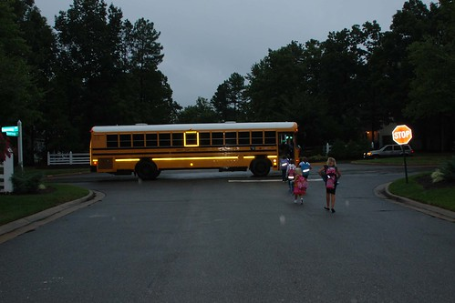 Back to School by terren in Virginia, on Flickr
