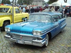 Oldsmobile 88 Fiesta Station Wagon 1958 -1- (Zappadong) Tags: 2004 station wagon fiesta hamburg 1958 88 oldsmobile heiligengeistfeld