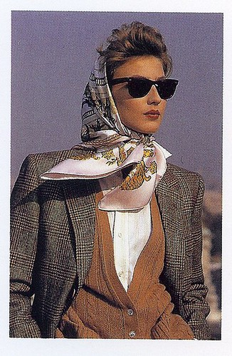 scarflady
