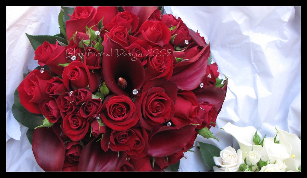 Roses and Callas