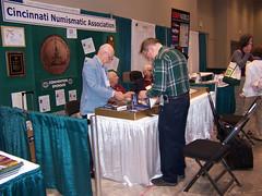 Gene Hessler & Joe Boling Cincinnati NA
