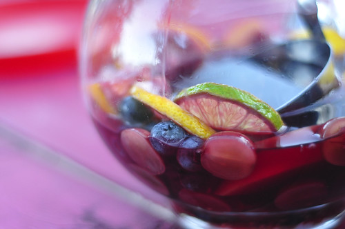 Sangria by divya_, on Flickr