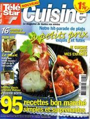 Télé Star cuisine