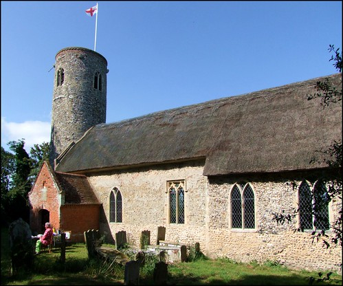Rushmere St Michael
