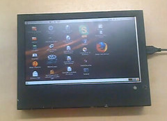 NorhTec, Info Pad, Tablet, Netbook