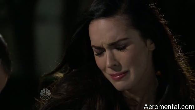 Megan Fox SNL intenta llorar