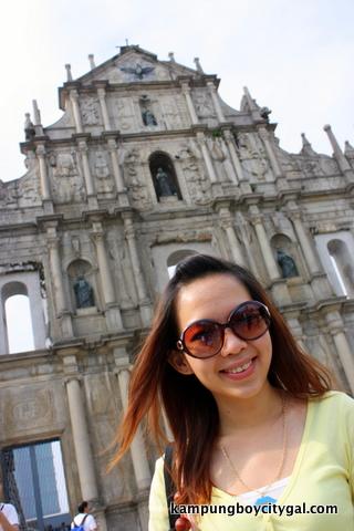 HK MACAU 2009 1034