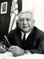 Governor Manuel FL Guerrero, 1963