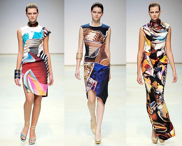 Mary Katrantzou style.com