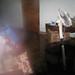 Living Room after Ondoy