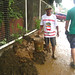 Muddy Roads of Cainta