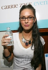 Megan Fox wearing glasses (GwG_Fan) Tags: girlswithglasses meganfox meganfoxwearingglasses vavawater