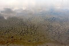 (vordecker) Tags: sea reflection clouds slovenia piran adriatic portoroz seovljesalinanaturepark