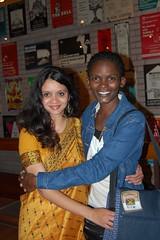Anindita Sengupta & Susan Kiguli