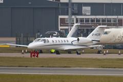 G-HCSA - 525A-0334 - Private - Cessna 525A Citation CJ2 Plus - Luton - 091019 - Steven Gray - IMG_2517