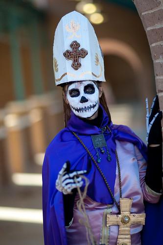 Dia de Los Muertos Photos Austin