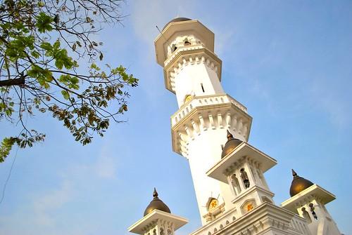 Kapitan Kling Mosque 6