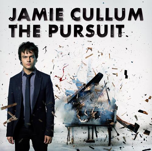 VidZone Jamie Cullum Exclusive