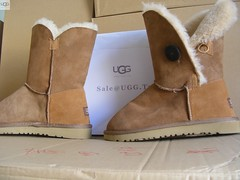 UGG-5803-SheepSkin-Chestnut-01 (WWW.UGG.TW) Tags: shoes boots ugg 5803