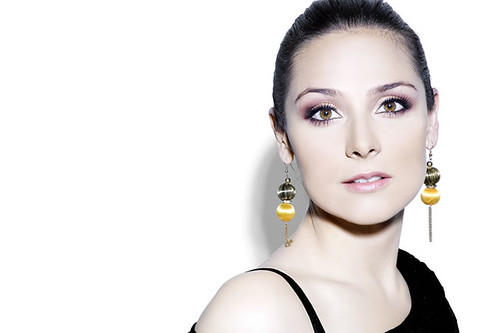 Silvia Corzo - TV y Novelas Colombia