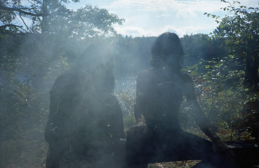 october smoke